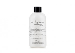 Philosophy Skincare The Microdelivery Exfoliating Wash Review