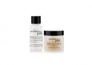 Philosophy Skincare The Microdelivery Peel Review