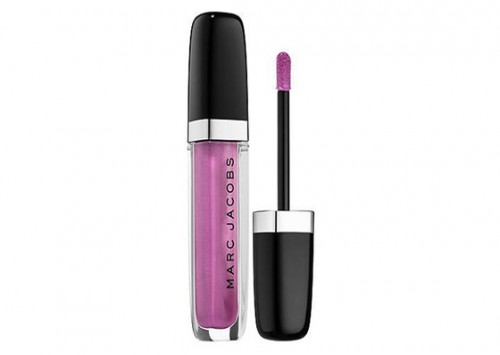 Marc Jacobs Enamored Hi-Shine Gloss Lip Lacquer Lipgloss Review
