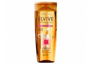 L'oreal ELVIVE Extraordinary Oil Shampoo Review