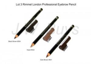 Rimmel Eyebrow Pencil Hazel