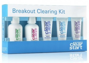 Dermalogica Clear Start Breakout Clearing Kit Review