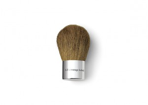 bareMinerals Full Coverage Kabuki Brush Review