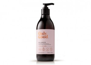 Only Good Natural Body Wash Review