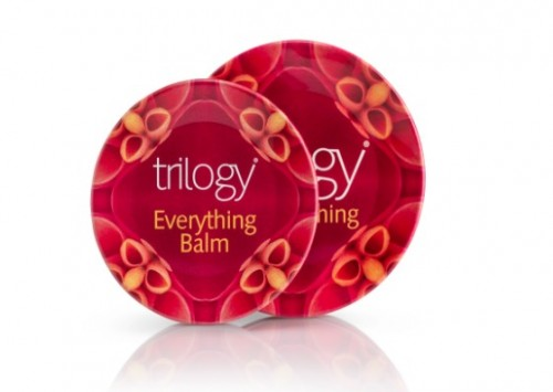 Trilogy Everything Balm Review