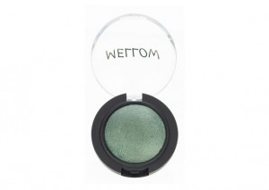 Mellow Baked Eyeshadow in Jade review