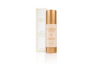 Linden Leaves Gold Body Lotion Review