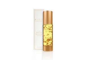 Linden Leaves Gold Body Oil Review