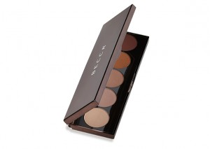 Becca Ombre Rouge Eye Palette Review