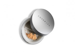 Cover FX Matte Setting Powder Review