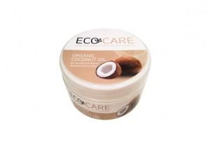 Eco Care Organic Coconut Oil Review