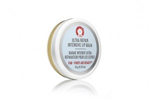First Aid Beauty Ultra Repair Intensive Lip Balm Review