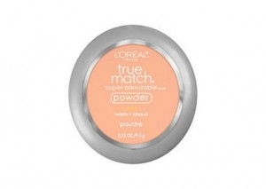 L'Oreal Paris True Match Powder Review