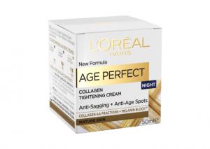 L'Oréal Paris Age Perfect Collagen Expert Retightening Care Night Cream