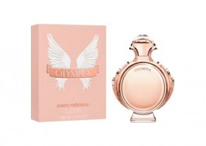 Paco Rabanne Olympea Review