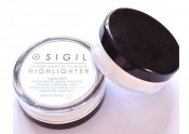 Sigil Super Gentle Highlighter Powder Review