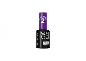 Rimmel Super Gel Top Coat Review