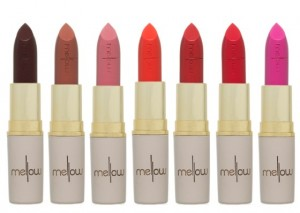 Mellow Creamy Matte Lipstick (all shades) Review