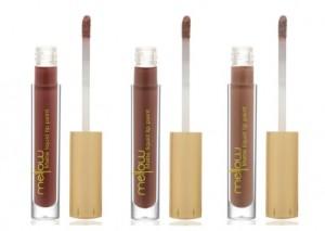 Mellow Liquid Lip Paint Review