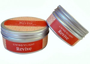 Living Light Revive Candle Review