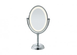 Conair Reflections LED Lighted Mirror Review