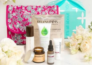 It's All About YOU Best Beauty Box Ever Review