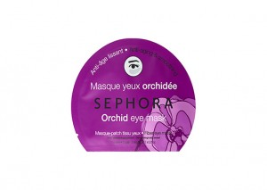 Sephora Collection Orchid Eye Mask Review
