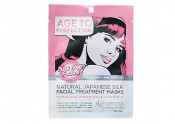 Essenzza Fuss Free Facial Mask Anti-Ageing + Antioxidant Review