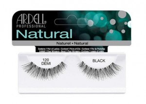 Ardell Natural Lashes Demi Black Review
