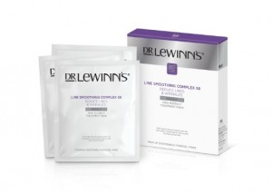 Dr Lewinns Line Smoothing Complex High Potency Treatment Mask Review