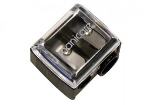 Manicare Dual Cosmetic Pencil Sharpener Review