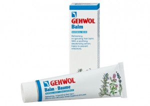 Gehwol Balm Normal Skin Review