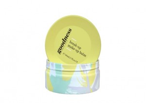 Goodness Break-up Make-up Balm Review