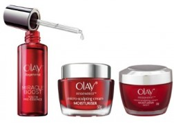 Olay Regenerist Overnight Miracle Regime Review