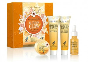 Wild Ferns Autumn Glow Day & Night Collection Review