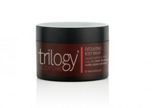 Trilogy Exfoliating Body Balm Review
