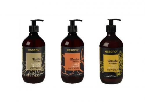 Essano Body Wash Review