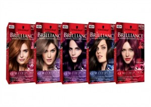 Schwarzkopf Brilliance Gem Collection Review
