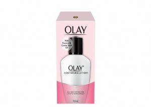 Olay Moisturising Lotion Review