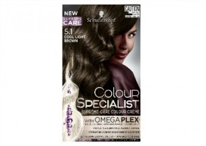 Schwarzkopf Colour Specialist Review