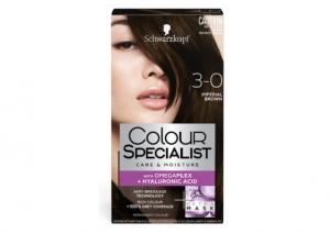 Schwarzkopf Colour Specialist