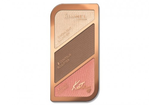 Rimmel London Sculpting Palette by Kate Moss Review