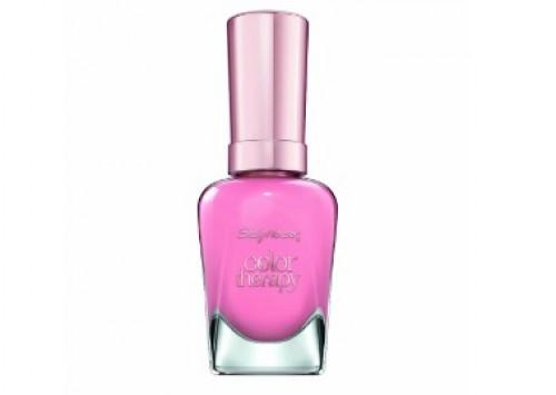 Sally Hansen Colour Therapy Nail Polish Review