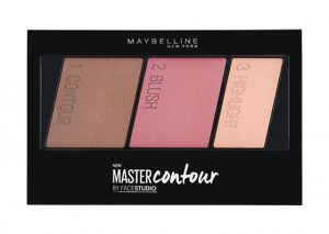 Maybelline Face Studio Master Contour Palette Review