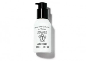 Bobbi Brown Protective Face Lotion SPF 15 Review
