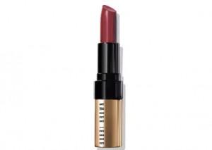 Bobbi Brown Luxe Lip Colour Review