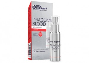 Skin Therapy Dragon's Blood Serum Review