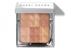 Bobbi Brown Brightening Finishing Powder- Bronze Glow Review