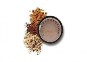 Colorevolution Mineral Foundation Review