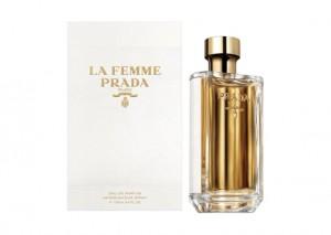 Prada La Femme Review